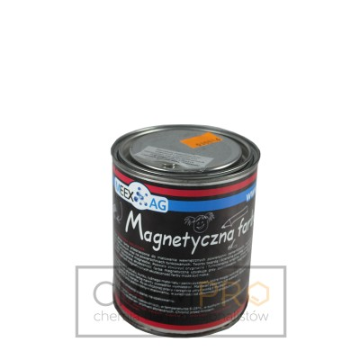 MAGNETYCZNA FARBA TABLICOWA 0,75l